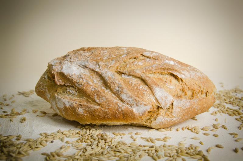 Comprar pan ecológico en Málaga