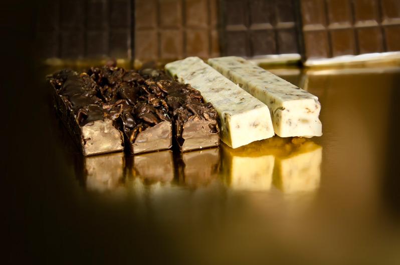 Chocolates Panadería Christian