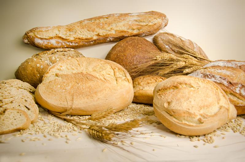 Pan Panadería Christian