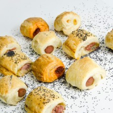 Saladitos catering Málaga